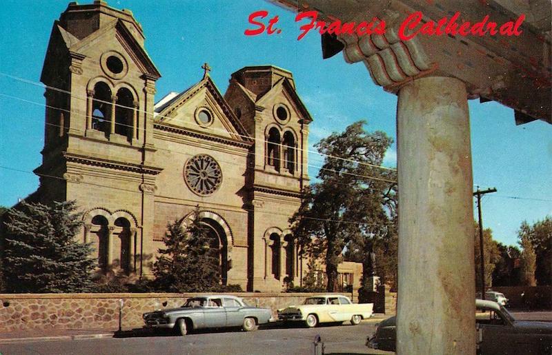 Santa Fe Tours • Heritage Inspirations LLC