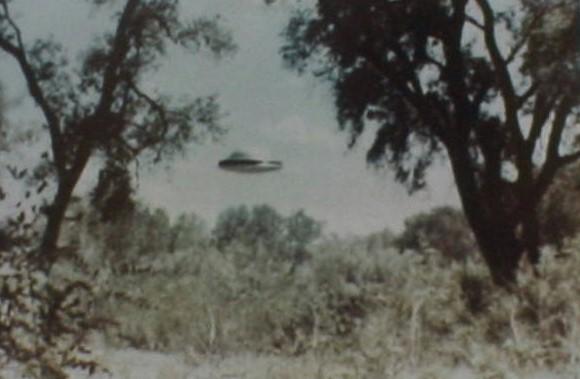 PHONY UFO SNAPSHOT